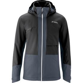 Maier Sports Gravdal XO Jacket Men, ombre blue